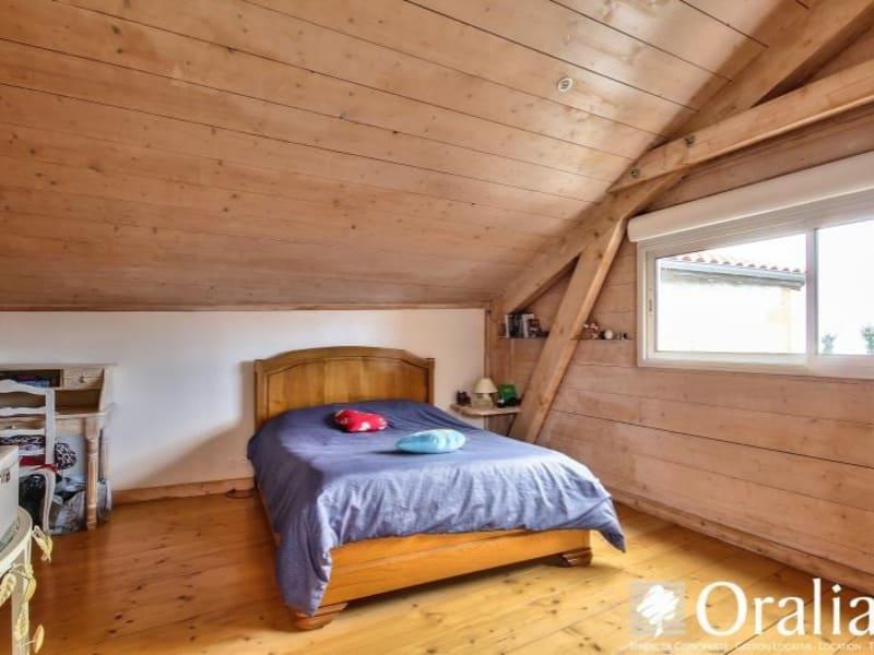 Vente maison / villa Fleurieux sur l arbresle 575000€ - Photo 7