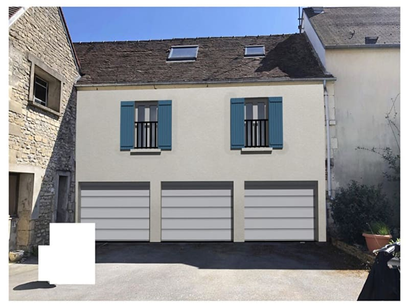 Vente appartement Mouy 65500€ - Photo 1