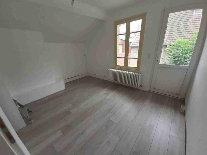 Vente maison / villa Lons le saunier 147000€ - Photo 3