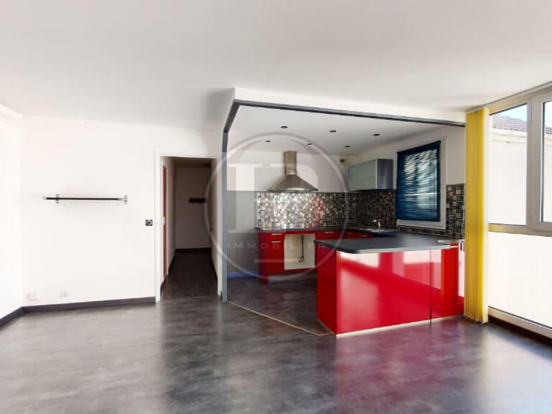 Sale apartment Elancourt 183000€ - Picture 4