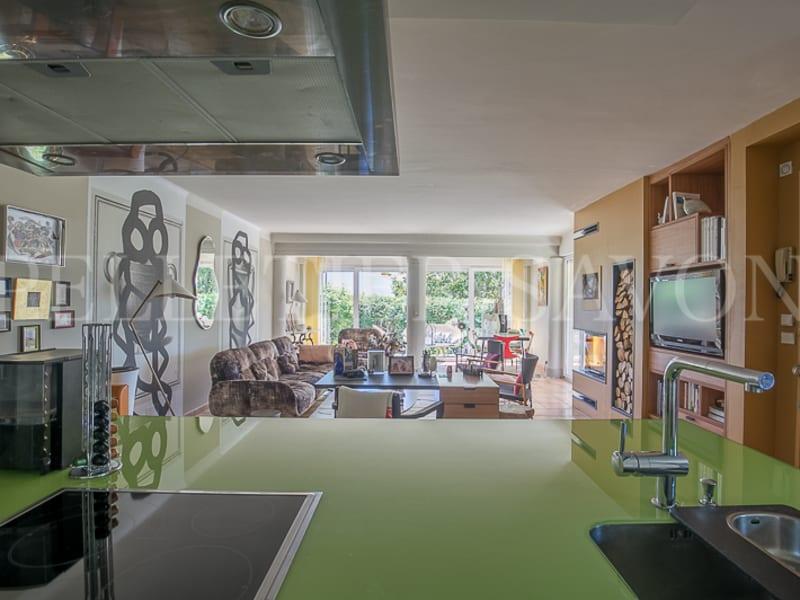Vente appartement Eguilles 585000€ - Photo 7