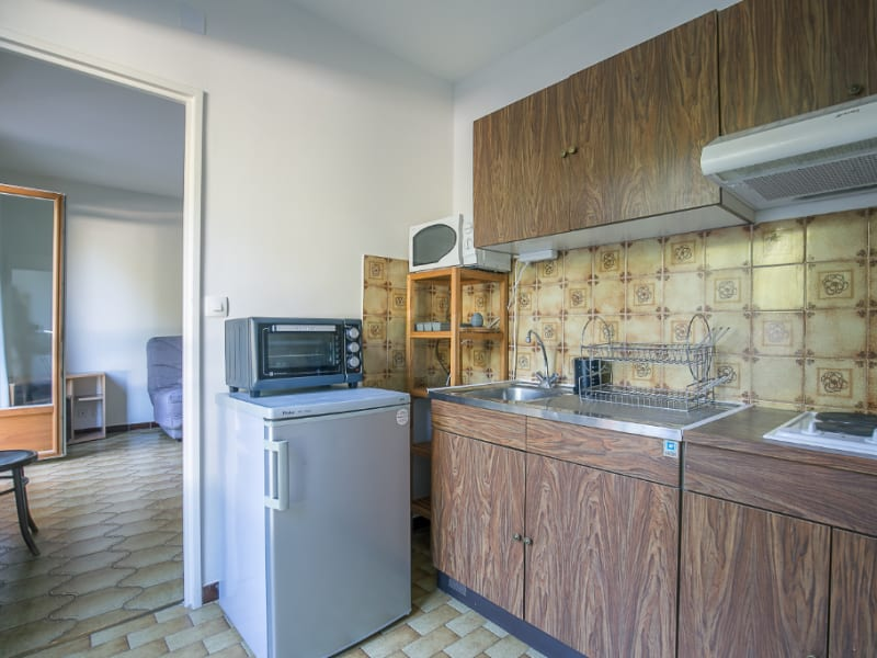 Vente appartement Aix en provence 162000€ - Photo 6