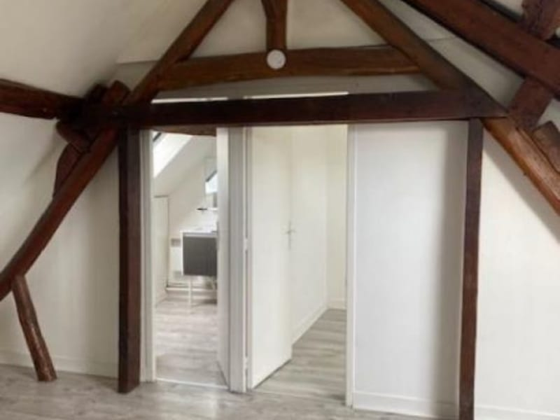 Location appartement Crepy en valois 498€ CC - Photo 2