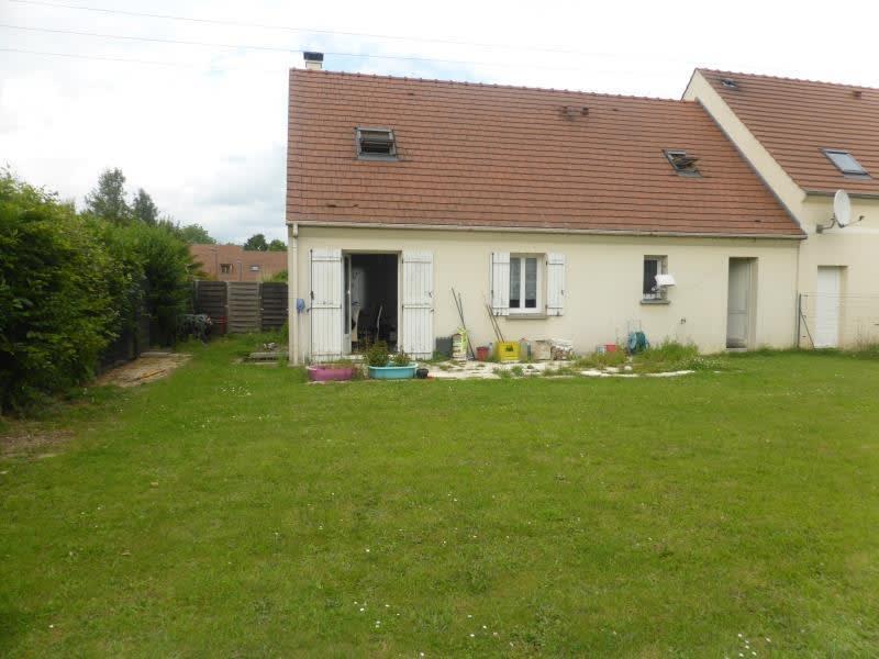 Villers Cotterets - 5 pièce(s) - 100 m2
