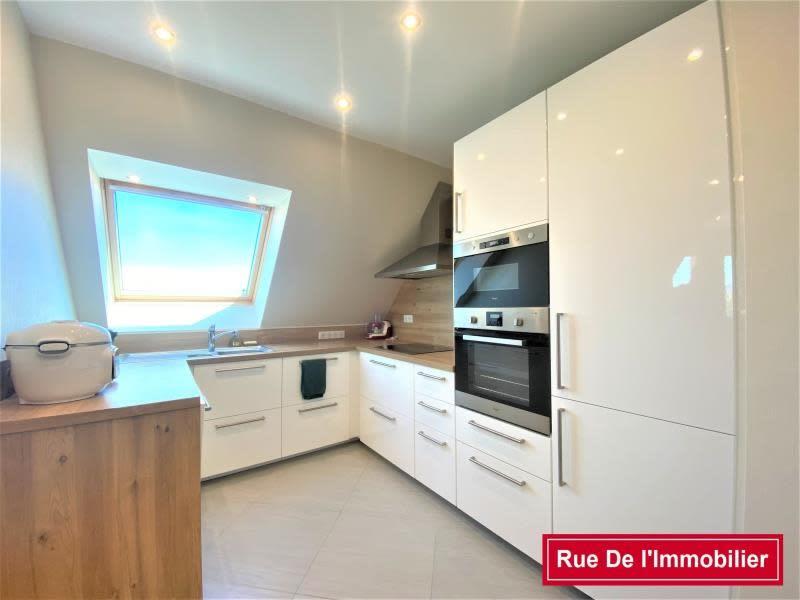 Sale apartment Morsbronn les bains 142000€ - Picture 1