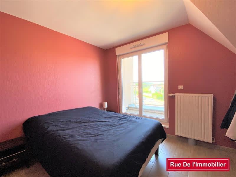 Sale apartment Morsbronn les bains 142000€ - Picture 3