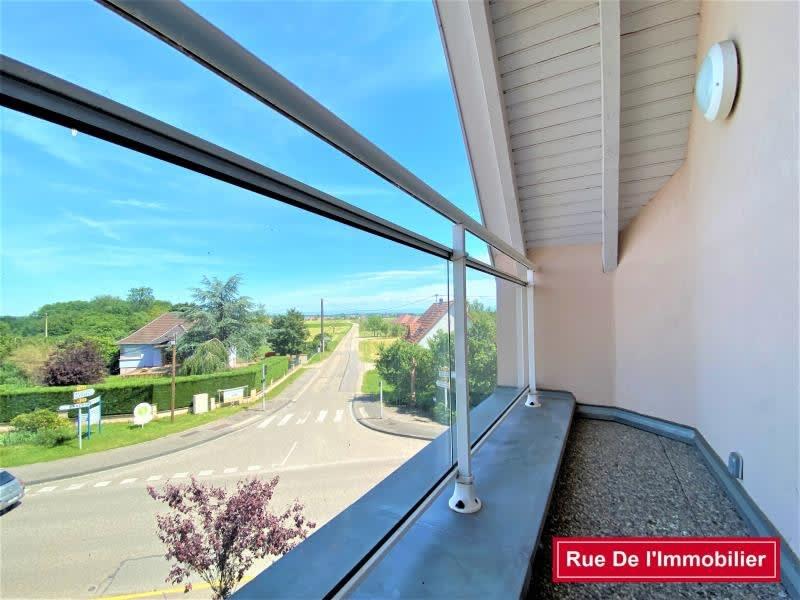 Sale apartment Morsbronn les bains 142000€ - Picture 4