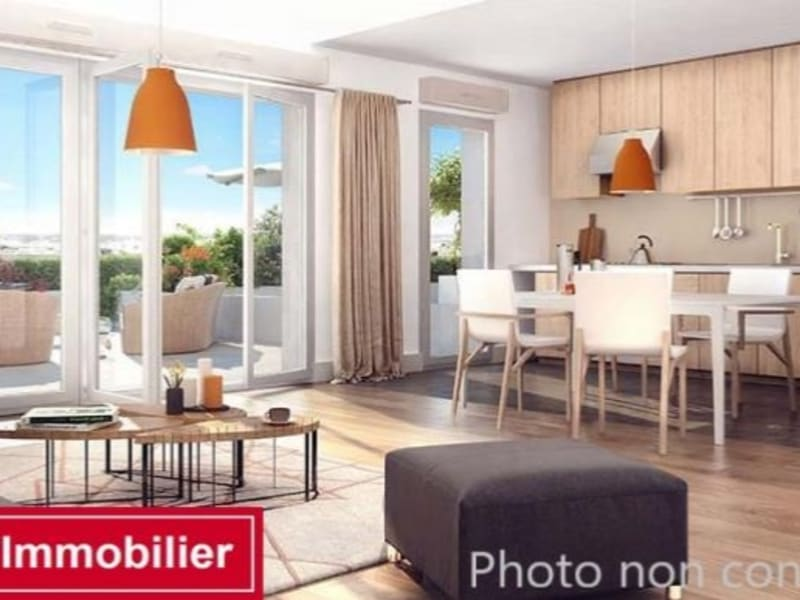 Sale apartment Bouxwiller 189600€ - Picture 1