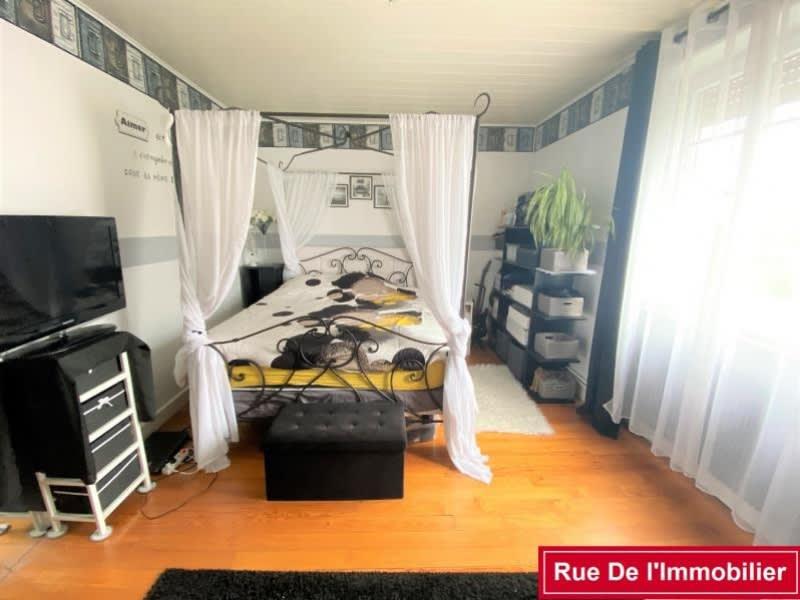 Sale apartment Haguenau 206000€ - Picture 4