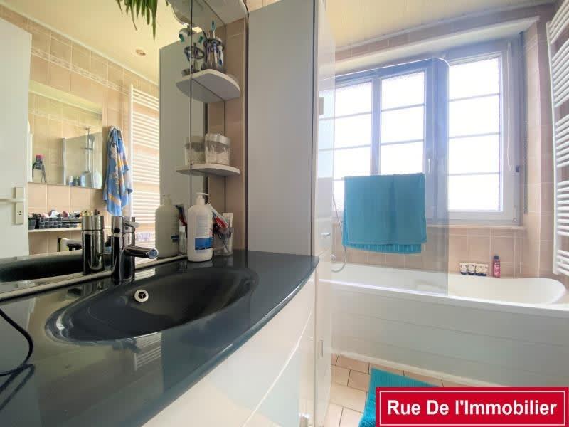 Sale apartment Haguenau 206000€ - Picture 5