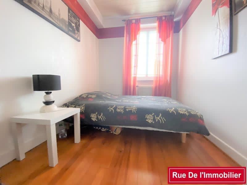 Sale apartment Haguenau 206000€ - Picture 6