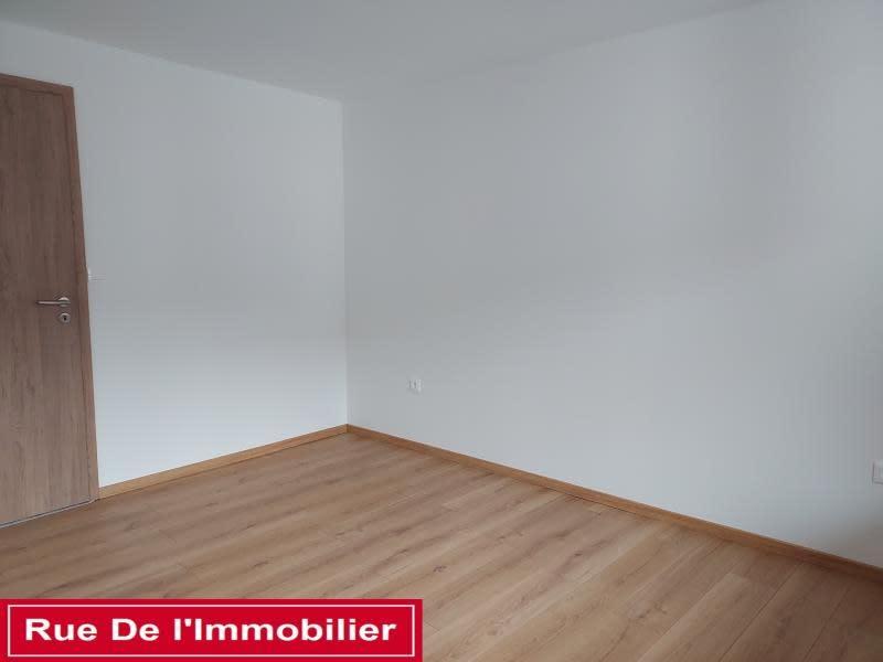 Sale apartment Mommenheim 220200€ - Picture 3
