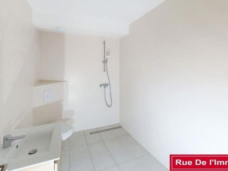 Sale apartment Mommenheim 241200€ - Picture 5