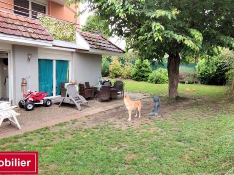 Sale apartment Rountzenheim 234300€ - Picture 1