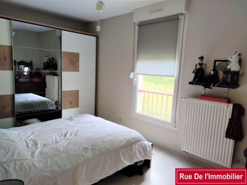 Sale apartment Rountzenheim 234300€ - Picture 2