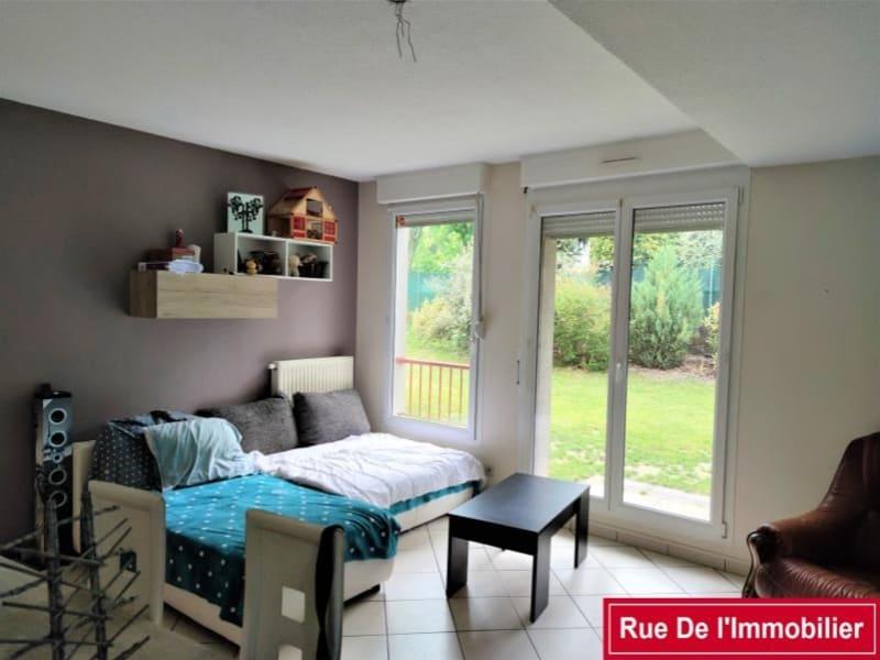 Sale apartment Rountzenheim 234300€ - Picture 8