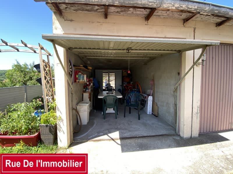 Sale apartment Wasselonne 144450€ - Picture 7