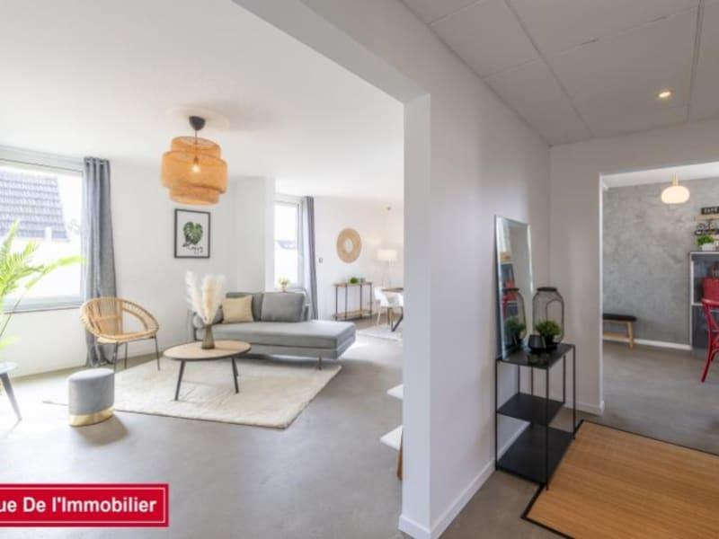 Sale apartment Haguenau 213000€ - Picture 6