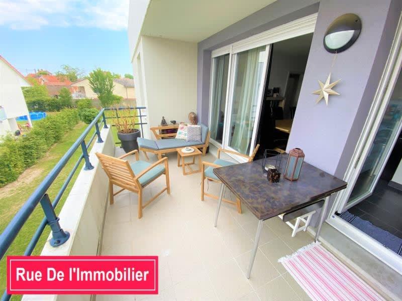 Sale apartment Haguenau 214000€ - Picture 1