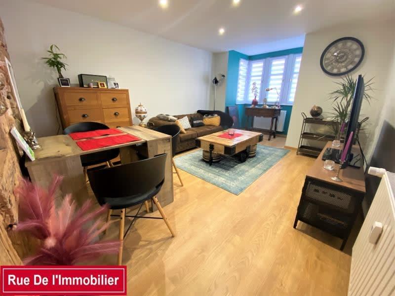 Sale apartment Saverne 169335€ - Picture 1