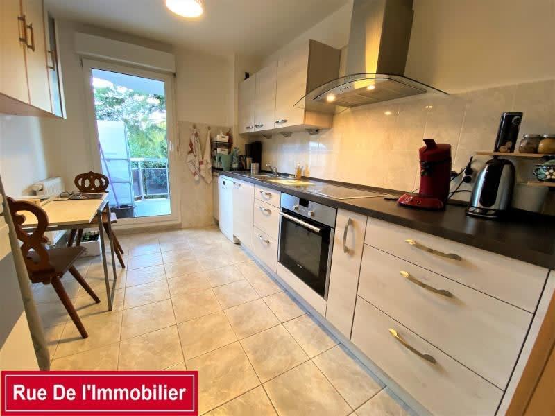 Sale apartment Saverne 139100€ - Picture 3