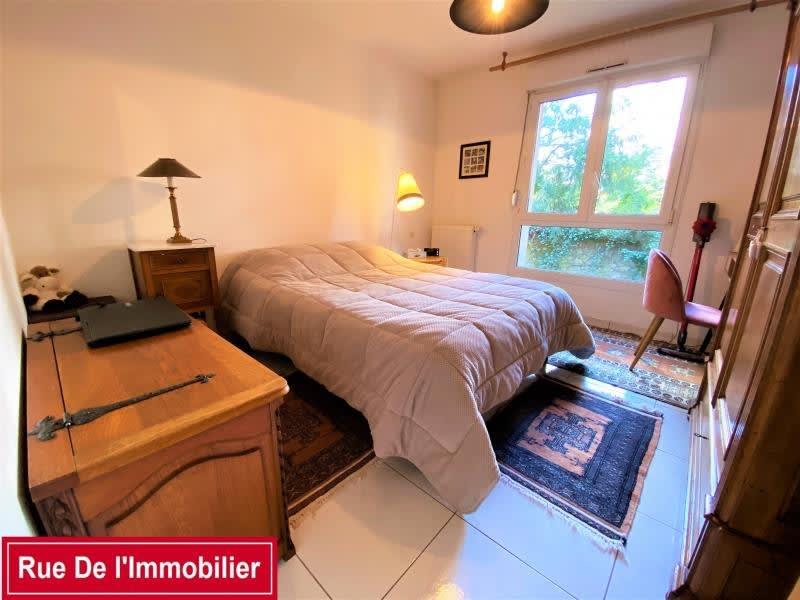 Sale apartment Saverne 139100€ - Picture 4