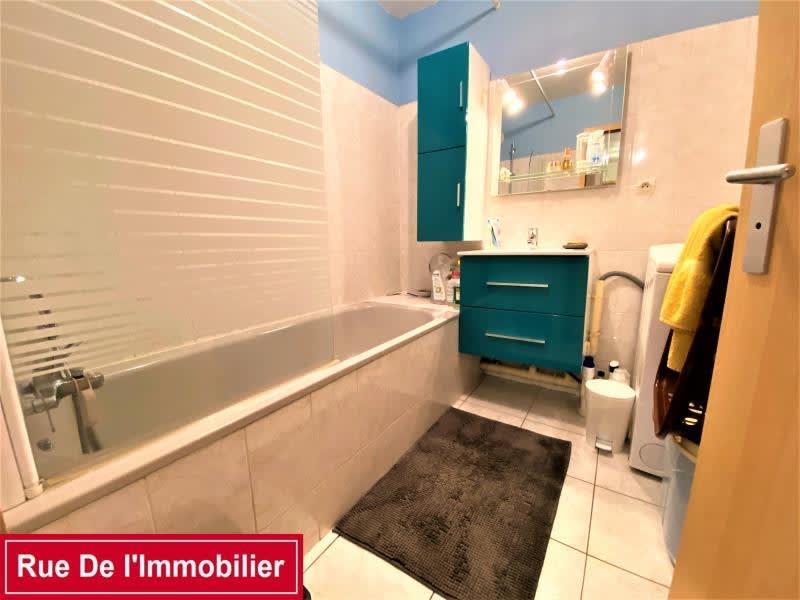 Sale apartment Saverne 139100€ - Picture 5