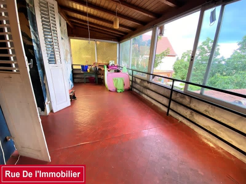 Sale house / villa Oberbronn 141000€ - Picture 1