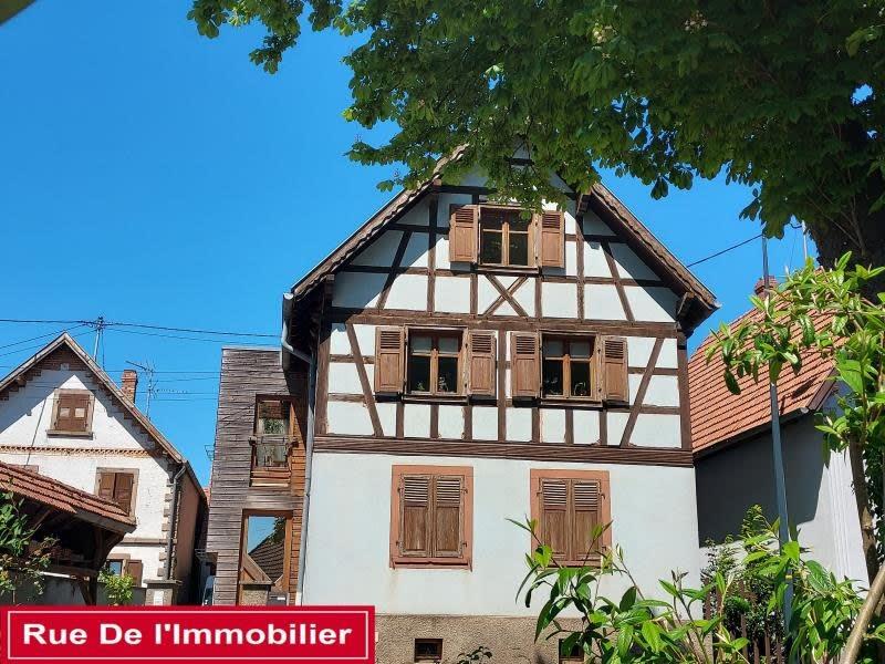 Sale house / villa Batzendorf 345000€ - Picture 1