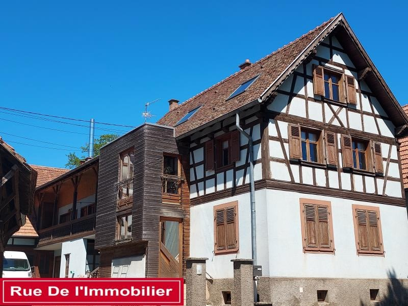 Sale house / villa Batzendorf 345000€ - Picture 2