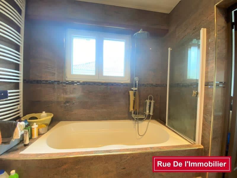 Sale house / villa Bischwiller 432500€ - Picture 4
