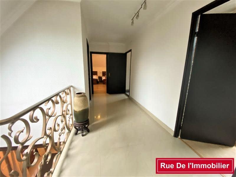 Sale house / villa Bischwiller 432500€ - Picture 6