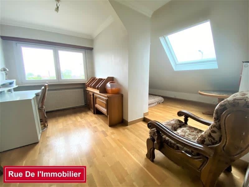 Sale house / villa Bischwiller 432500€ - Picture 7