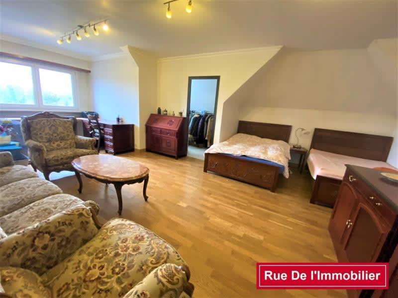 Sale house / villa Bischwiller 432500€ - Picture 10