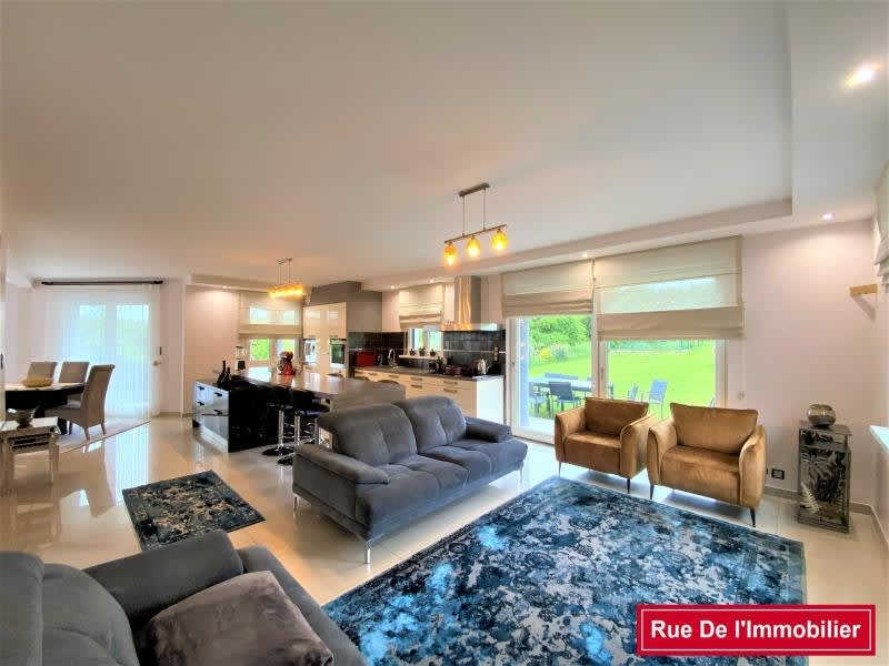 Vente de prestige maison / villa Reichshoffen 676000€ - Photo 5