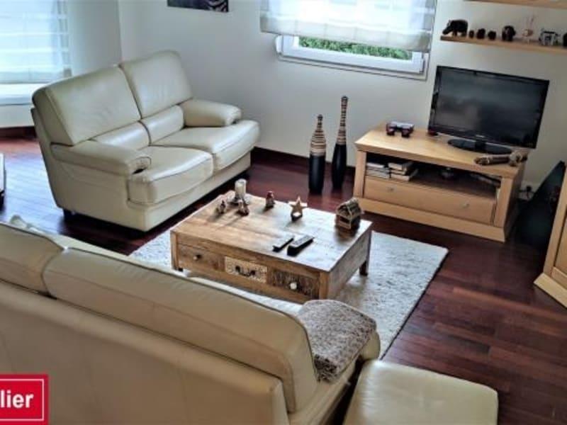 Sale house / villa Kutzenhausen 424000€ - Picture 3