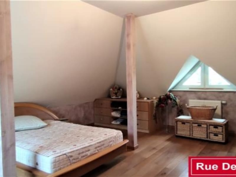 Sale house / villa Kutzenhausen 424000€ - Picture 6