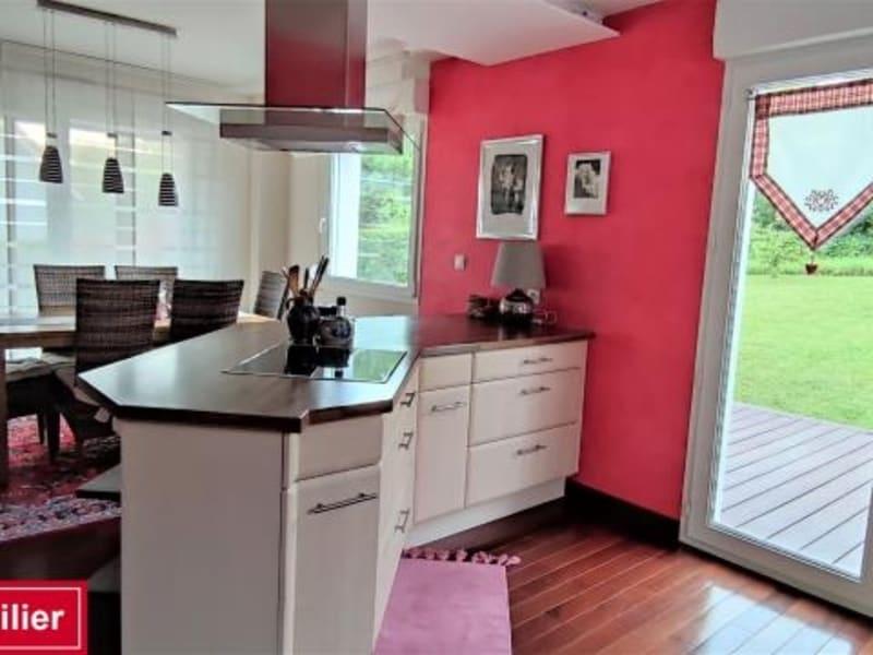 Sale house / villa Kutzenhausen 424000€ - Picture 8