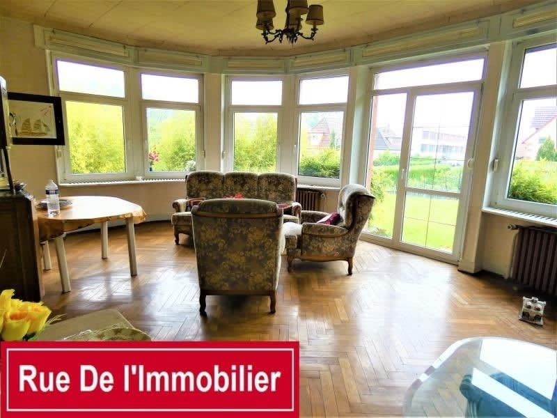 Sale house / villa Ingwiller 255600€ - Picture 3