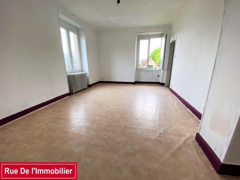 Sale house / villa Ingwiller 255600€ - Picture 7