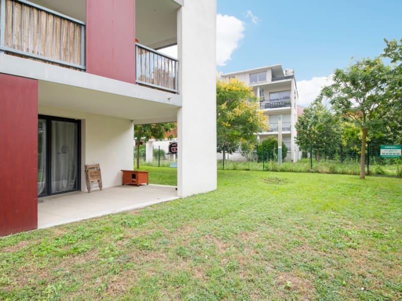 Venta  apartamento Toulouse 185000€ - Fotografía 2