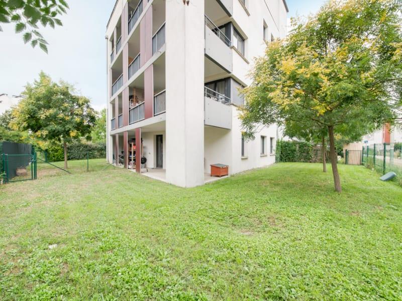 Venta  apartamento Toulouse 185000€ - Fotografía 3