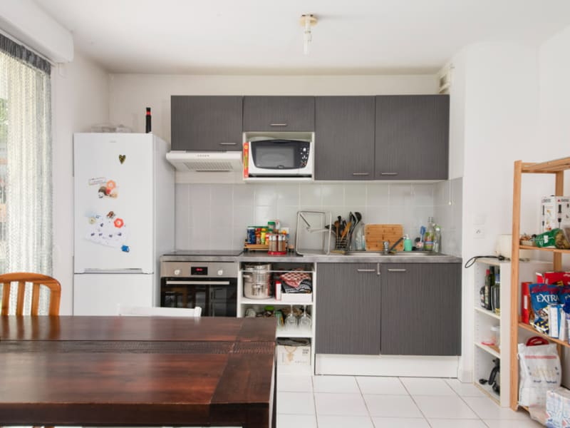 Venta  apartamento Toulouse 185000€ - Fotografía 4