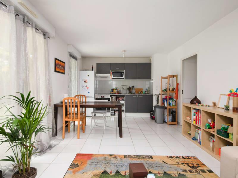 Venta  apartamento Toulouse 185000€ - Fotografía 6