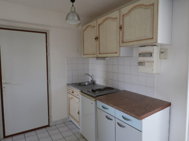 Location appartement Landelles 360€ CC - Photo 1