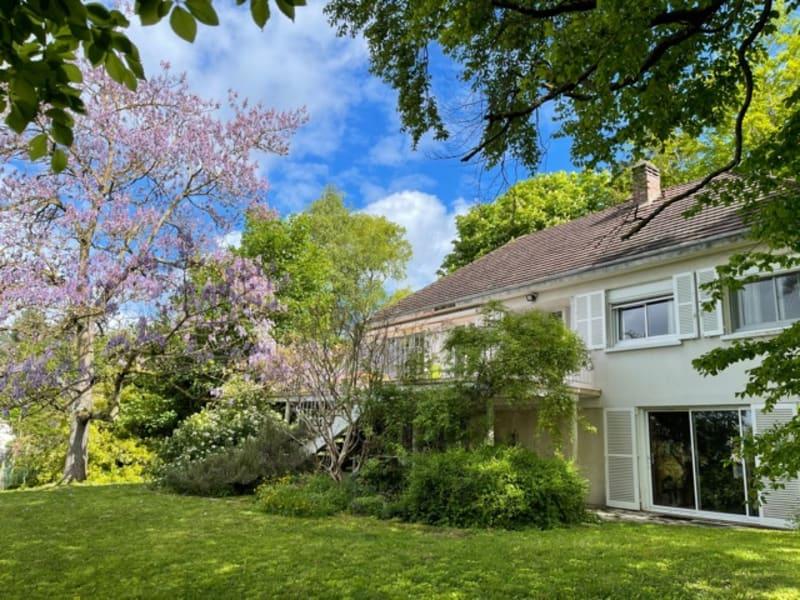 Vente maison / villa Taverny 712000€ - Photo 1