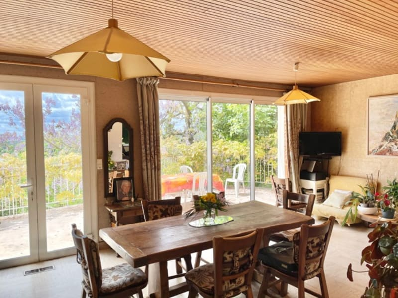 Vente maison / villa Taverny 712000€ - Photo 7