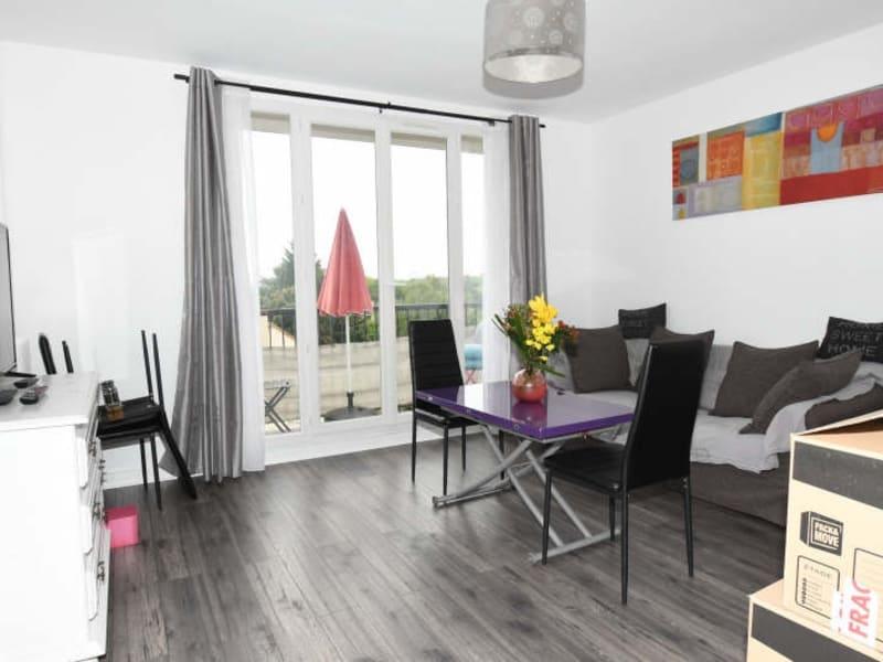 Location appartement Bois d arcy 790€ CC - Photo 1