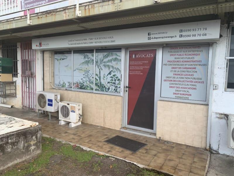 Location bureau Baie mahault 700€ HC - Photo 3