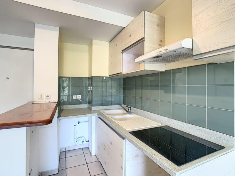 Rental apartment Saint denis 615€ CC - Picture 3